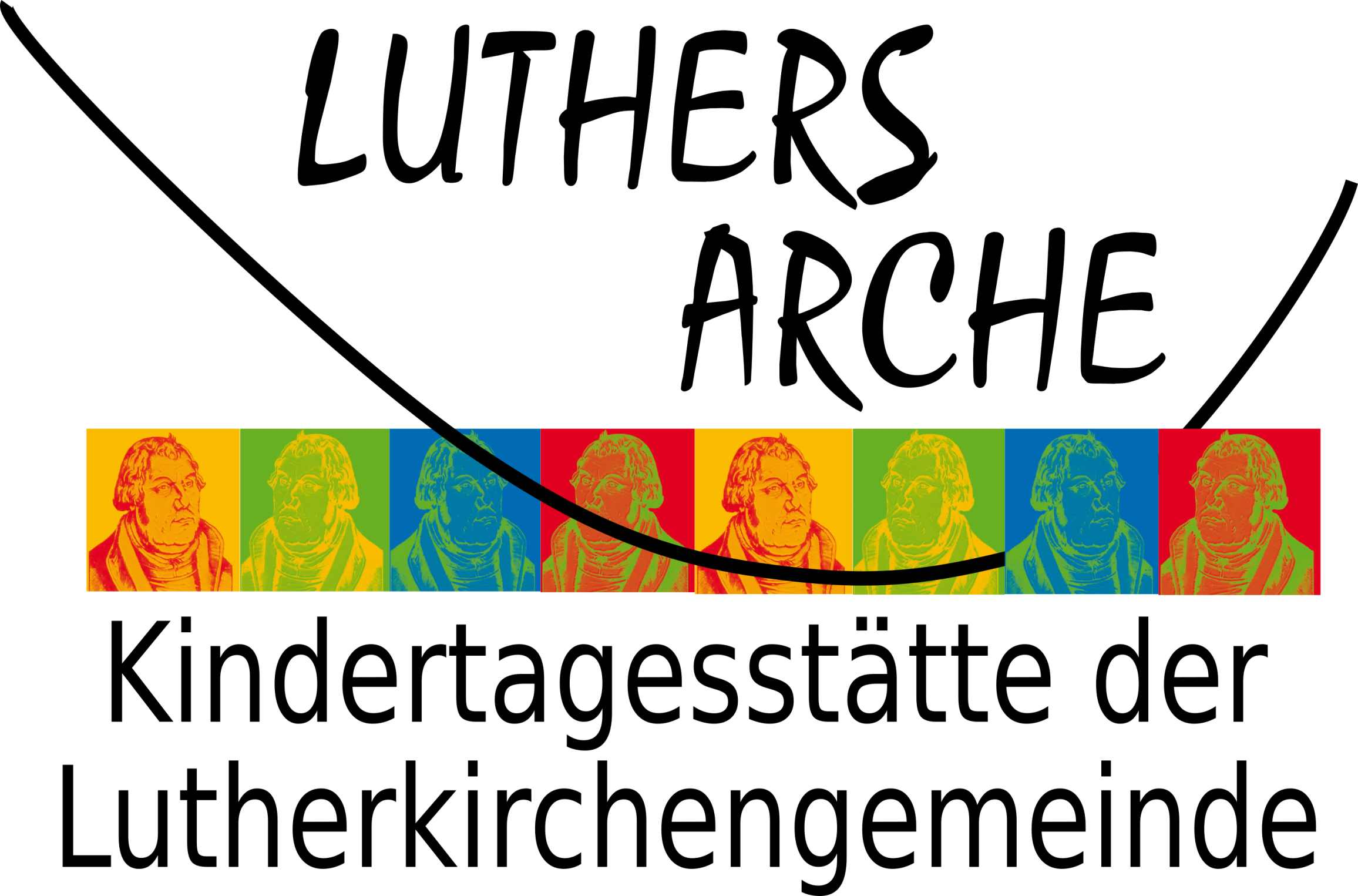 Kita Luthers Arche